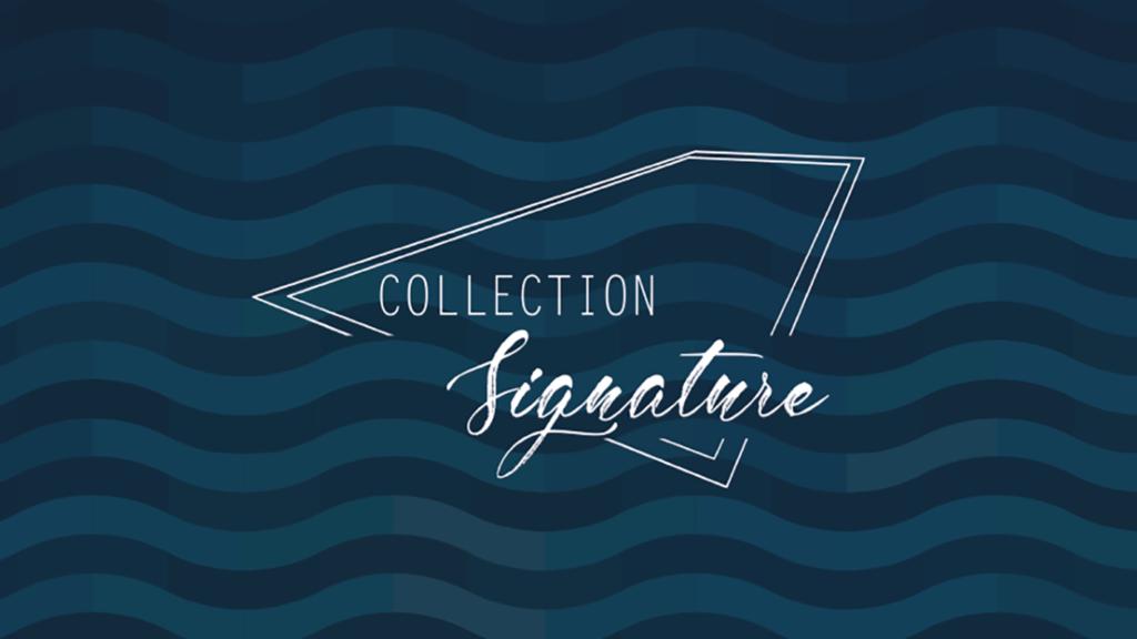 collection signature piscine haut de gamme Imersion
