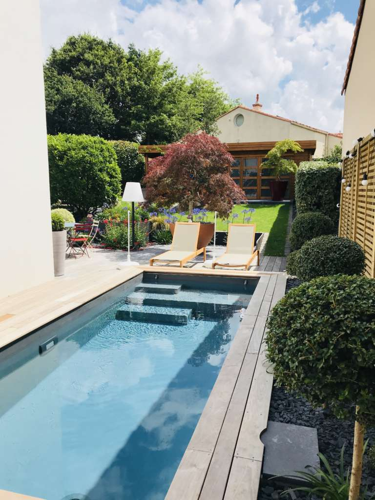 Constructeur De Piscine Paris collection signature - imersion piscines nantes