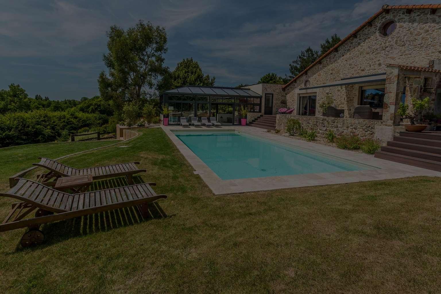 Imersion piscines béton Nantes